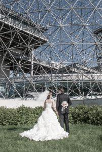 Image mariage Montréal