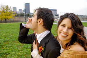 Mariage à Montréal photographe professionnel