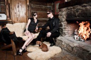 Photographe Montréal fashion mode