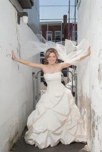 Style moderne photos reportage mariage Montréal