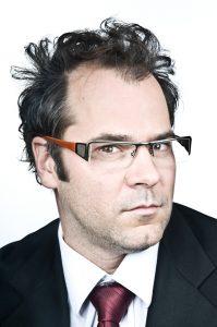 Daniel Grenier